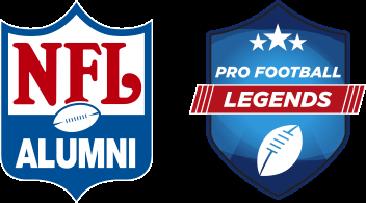 NFL Alumni - Logo Image