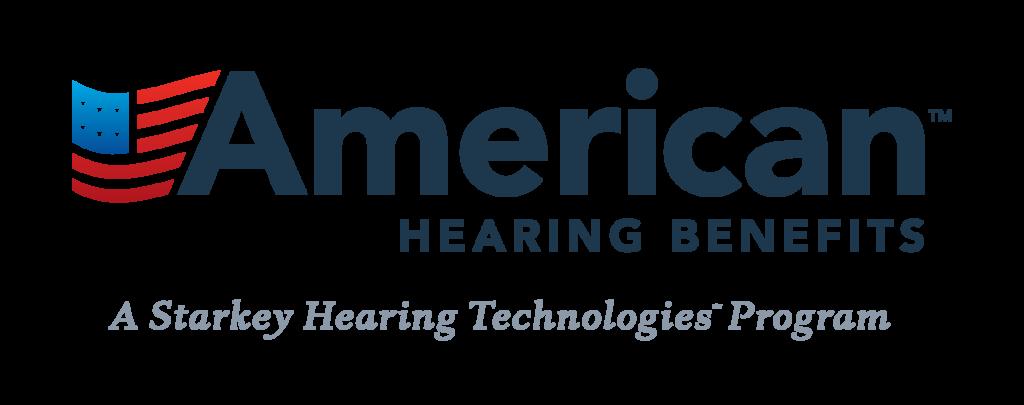 American Hearing Benefits - logo image