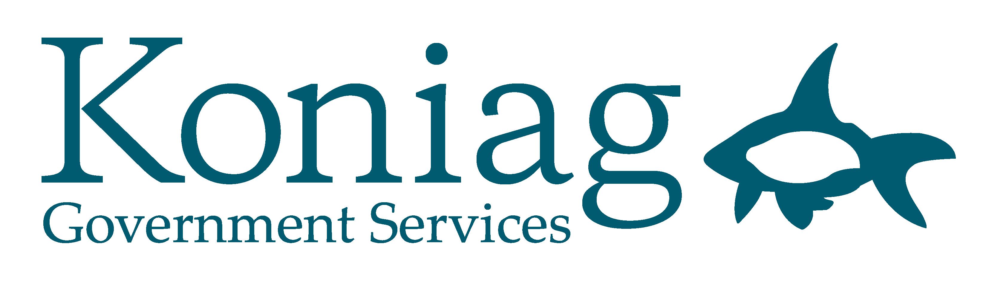 Koniag Government Services - logo image