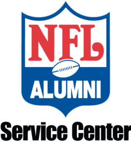 NFL Alumni Service Center - logo image