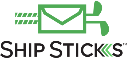 Ship Sticks - logo image