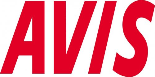 Avis - logo image