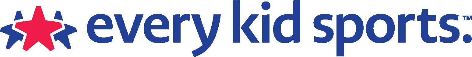 Every Kid Sports - logo image