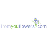 From You Flowers - logo image