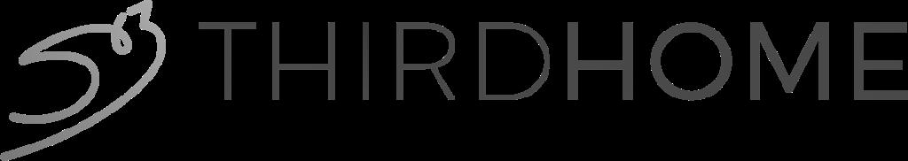 Third Home - logo image