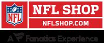 NFL Shop - logo image